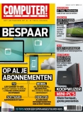 Computer Totaal 3, iOS, Android & Windows 10 magazine