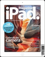 iPad Magazine 14, iOS, Android & Windows 10 magazine