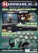 Hardware.info 5, iOS, Android & Windows 10 magazine