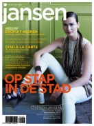 Jansen 3, iPad & Android magazine