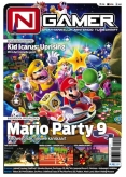 [N]Gamer 1, iPad & Android magazine