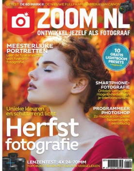 Zoom.nl 9, iOS, Android & Windows 10 magazine