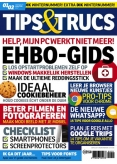Tips&Trucs 1, iOS, Android & Windows 10 magazine
