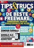 Tips&Trucs 4, iOS, Android & Windows 10 magazine