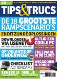 Tips&Trucs 9, iOS, Android & Windows 10 magazine