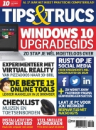 Tips&Trucs 10, iOS & Android magazine