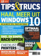 Tips&Trucs 12, iOS & Android magazine