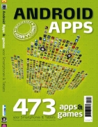 Android APPS 1, iOS, Android & Windows 10 magazine