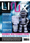 Linux Magazine 5, iOS, Android & Windows 10 magazine