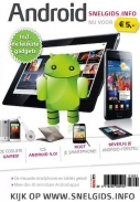 Snelgids Android 1, iOS, Android & Windows 10 magazine