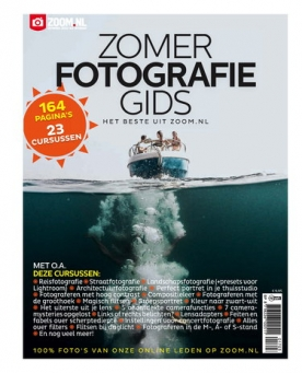 Zoom Zomerspecial 6, iOS, Android & Windows 10 magazine