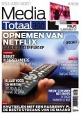 Media Totaal 390, iOS, Android & Windows 10 magazine