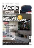 Media Totaal 396, iOS, Android & Windows 10 magazine