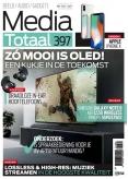 Media Totaal 397, iOS, Android & Windows 10 magazine