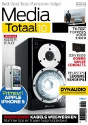 Media Totaal 10, iOS & Android magazine