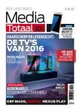 Media Totaal 386, iOS, Android & Windows 10 magazine