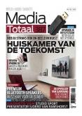 Media Totaal 387, iOS, Android & Windows 10 magazine