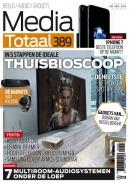 Media Totaal 389, iOS, Android & Windows 10 magazine