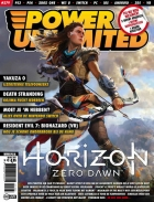 Power unlimited 3, iOS, Android & Windows 10 magazine