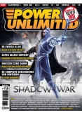 Power unlimited 4, iOS, Android & Windows 10 magazine