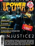 Power unlimited 5, iOS, Android & Windows 10 magazine