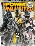 Power unlimited 7, iOS, Android & Windows 10 magazine