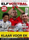 Elf Voetbal Magazine 10, iPad & Android magazine