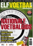 Elf Voetbal Magazine 8, iPad & Android magazine
