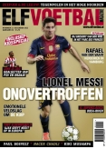 Elf Voetbal Magazine 11, iPad & Android magazine