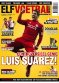 Elf Voetbal Magazine 2, iPad & Android magazine