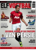 Elf Voetbal Magazine 3, iPad & Android magazine