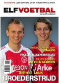 Elf Voetbal Magazine 5, iPad & Android magazine