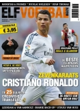 Elf Voetbal Magazine 3, iOS, Android & Windows 10 magazine