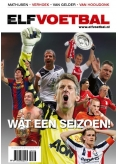Elf Voetbal Magazine 6, iPad & Android magazine