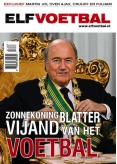Elf Voetbal Magazine 7, iPad & Android magazine