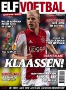 Elf Voetbal Magazine 5, iOS & Android magazine