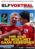 Elf Voetbal Magazine 9, iPad & Android magazine