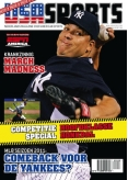 USA Sports 3, iPad & Android magazine