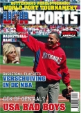 USA Sports 4, iPad & Android magazine