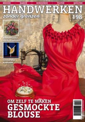 HZG 198, iOS, Android & Windows 10 magazine