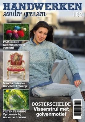 HZG 182, iOS, Android & Windows 10 magazine