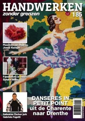 HZG 185, iOS, Android & Windows 10 magazine