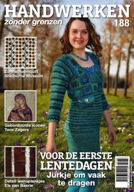 HZG 188, iOS, Android & Windows 10 magazine