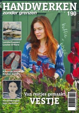 HZG 190, iOS, Android & Windows 10 magazine