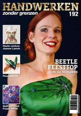 HZG 192, iOS, Android & Windows 10 magazine