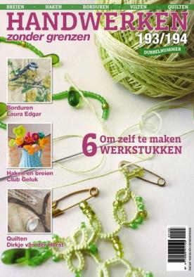 HZG 193, iOS, Android & Windows 10 magazine