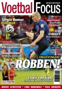 Voetbal Focus 9, iOS & Android magazine