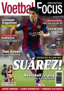 Voetbal Focus 10, iOS, Android & Windows 10 magazine