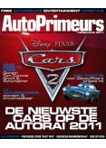 AutoPrimeurs 1, iPad & Android magazine