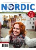 Nordic 1, iOS, Android & Windows 10 magazine